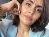 شيماء علي تقلق متابعيها برسالة لها وهي مُخدرة