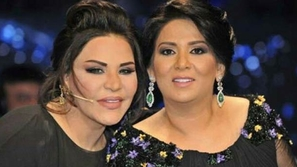 نوال الكويتية تتلقى هدية مفاجئة من أحلام.. وهذا رد فعلها