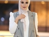 المدربة مايا أحمد في مقابلة لليالينا خلال الحفل النهائي لمسابقة NYX Arabia Face Awards 2016