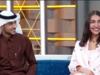 روان بن حسين تستعرض رشاقتها بصورة تستفز الجمهور وتتعرض لنقد واسع