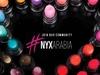 مقابلة مع المصور المشهور دافيد عبدالله في خضم حفل NYX Arabia Face Awards 2016