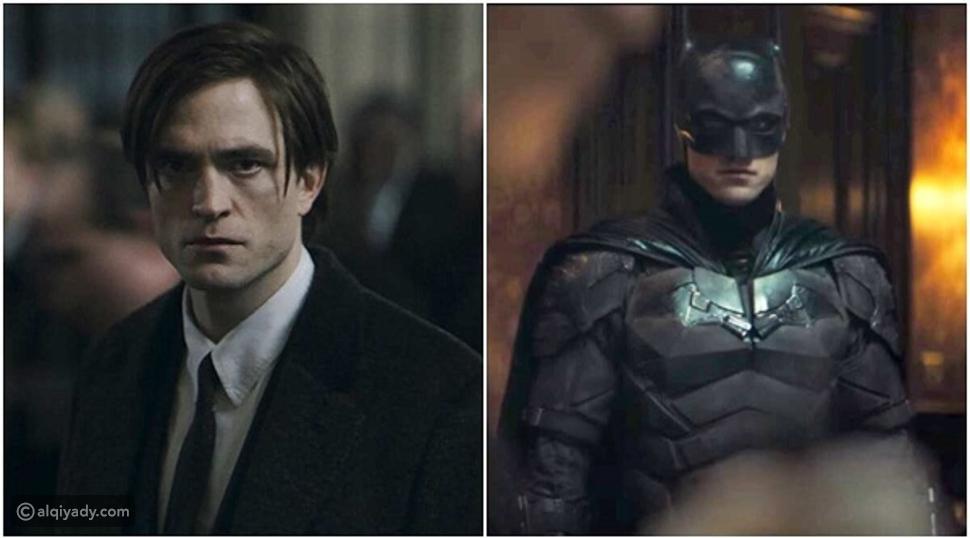 أول ظهور لروبرت باتيسنون في The Batman: وهؤلاء هم أبطال وأشرار الفيلم