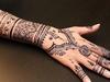 أجمل رسومات الحناء الهندية بتصميمات عصرية لكي تتألقي وتبرزي أنوثتك