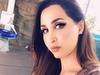 رقص أمل الشهراني مع شاب على أغنية حسين الجسمي وتعليقها أثار التساؤلات