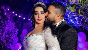 تصريحات جريئة لأحمد سعد عن طلاقه من سمية الخشاب ومسألة ضربه لها!