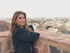 نور الغندور ترفض الكشف عن تفاصيل مرضها وهذه ذكرياتها مع انفجار بيروت