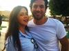 فيديو أصالة بتصريح جريء عن قبلاتها لزوجها طارق العريان