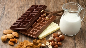 فيديو أفكار مبتكرة ومجنونة لتزيين الشوكولاتة بطرق بسيطة وسهلة التطبيق