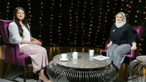 رد فعل غير متوقع من هيفاء حسين بسبب مفاجآت متتالية تلقتها بأحدث ظهور