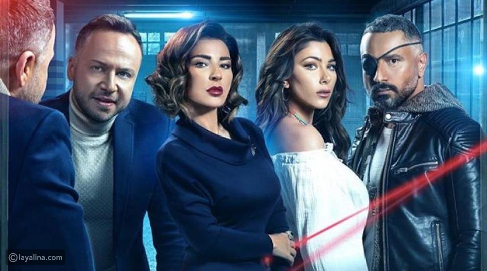 من بين مسلسلات رمضان 2020، مسلسل أولاد آدم تأليف رامي كوسا، إخراج الليث حجو.