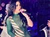 نرمين الفقي تشعل الأجواء برقصها بعد اندماجها مع غناء محمد رمضان