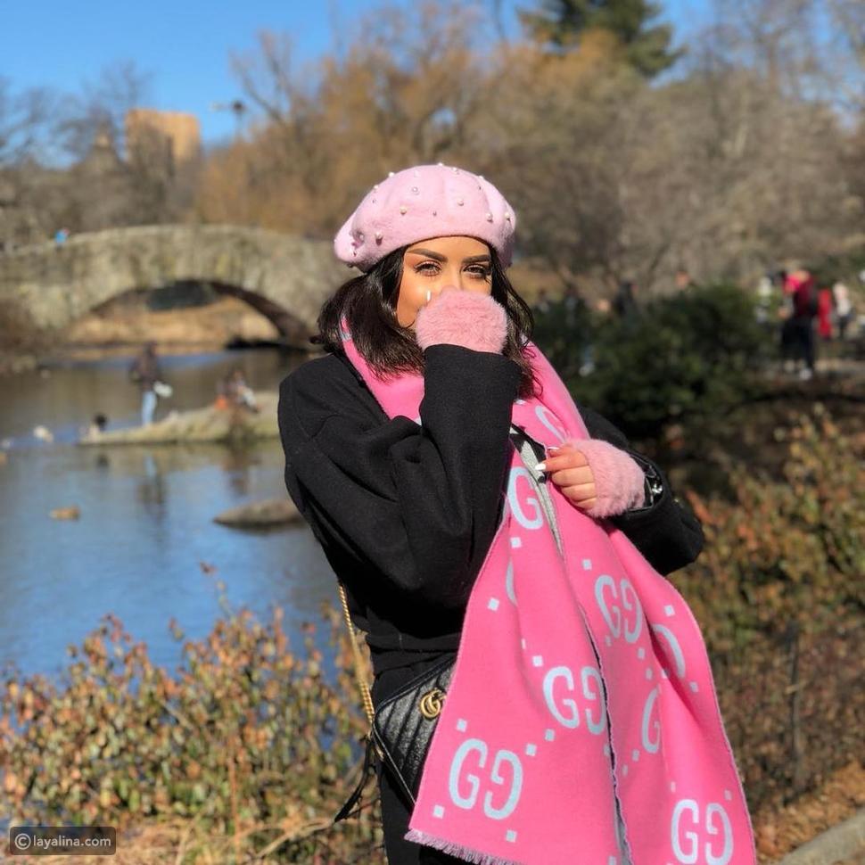 نشرت فرح الهادي مقطع فيديو من ولاية نيويورك الأمريكية، حيث استعرضت من خلاله تفاصيل رحلتها الأخيرة إلى واحدة من أشهر الوجهات السياحية العالمية.