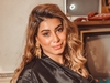 شيماء علي في أول ظهور لها بعد عملية الأنف وتغير ملامحها تماماً
